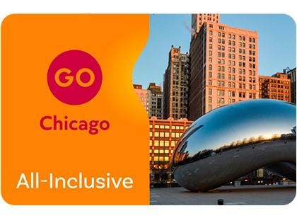 Go Card Chicago - 5 dias